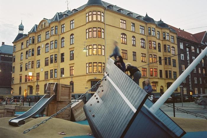 Dinamarca con niños, los mejores planes y destinos