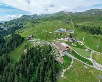 Madrisa Land el parque de aventuras más grande de Suiza
