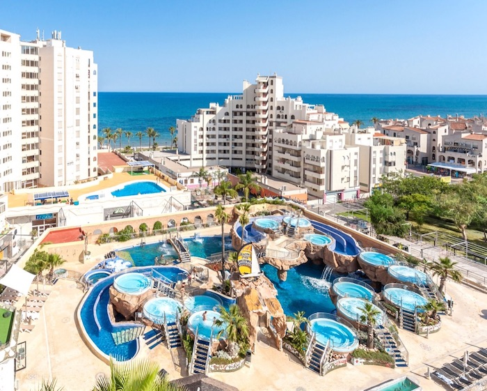 resort familiar Marina d'Or en Oropesa del Mar