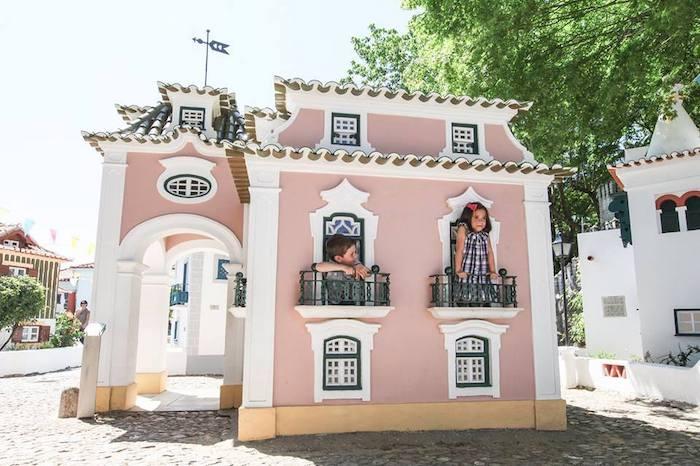 Planes divertidos para hacer con niños en Portugal